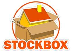 StockBox -- Espace de stockage- Entreposez vos meubles - Sécurité spacieux, pratique